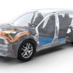 トヨタとスバルとがEV開発に合意!両社から共同開発した電動SUVを発売し、さらにC~DセグメントのセダンやSUVも発売予定