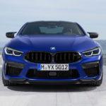 """新型BMW M8クーペ/カブリオレ発表!標準仕様は600馬力、""""コンペティション""""は625馬力のスーパーカーキラー"""