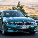 新型BMW 3シリーズ・ツーリング発表!セダンに比較して上質な内外装が与えられ、走りはもちろん荷室容量、使い勝手も向上