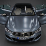 """BMW 8シリーズ""""グランクーペ""""発表!ドアが二枚増えて全長23センチ長く。より優雅なスタイルへ"""