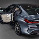 BMW 8シリーズ「グランクーペ」の画像が発表目前でリーク。クーペ譲りのスポーティーなルックスで高級グランツーリスモ市場へと殴り込み