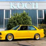 "BMW M3 ""DTMエディション"" が1000万円で販売中!1000万円でも安いと思えるその内容を見てみよう"