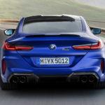 BMW「スーパーカーは作らない。なぜならばM8がスーパーカーそのものであり、ポルシェ911ターボにも勝るからだ」