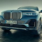 BMWが新型X7(1079万円~、7シリーズ(1090万円~)、X3M/X4M(1268万円~)を発表。7シリーズの最上位モデルは2523万円