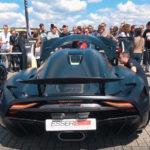 【動画】オランダで開催された「スーパーカーサンデー」。ケーニグセグ、パガーニ、フェラーリ、ランボルギーニなどが大集合。その様子やサウンドを動画にて