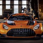 新型メルセデスAMG GT3発表。「まるで新型車」レベルに進化したその内容、過去のAMG GT3も見てみよう