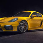 新型ポルシェ・ケイマンGT4発表!911GT3の「4リッター自然吸気」を手に入れ、先代モデル比でニュルのタイムを10秒短縮