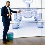 三菱がアウディTT/A7のデザイナー獲得!三菱の欧州拠点にて未来のデザインを変革してゆく予定