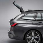 BMW「みんな知っているか?3シリーズワゴンのリアはガラスだけでも開くぞ?」あまりにこれが使われないため、このままだと次期モデルでは消滅する機能の筆頭に
