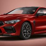 BMW M8/M8コンペティションが日本でも発売。8シリーズに比較して「320i一台分」の価格差は納得できるか?その詳細を見てみよう
