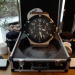今後も価値を維持できる5大腕時計ブランドの一角「ウブロ」の購入を考える。なお阪急百貨店からも撤退し今後は販路が限定されることに