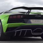 【動画】ランボルギーニ・アヴェンタドールSロードスターとマクラーレン720Sスパイダーの加速対決!フラッグシップオープンモデル同士の対決の行方は?