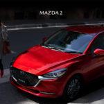 マツダが新型「マツダ2」を発表!価格は154万円〜、ライバルよりも割高なるも充実した装備や上質な仕上げで対抗
