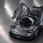 """2台のみ製造されたマクラーレンF1""""HDF""""が競売に登場予定。過去には16億円で落札されたこともある「レア中のレア」なスペシャルモデル"""