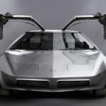 コルベットのミドシップ化に要したのは60年。途中で「ロータリエンジン搭載」モデル、「デロリアン」の元祖とも言えるモデルもあった!