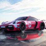 ポルシェ「911GT1コンセプト」登場。ポルシェがル・マンのハイパーカークラスに参戦するならこのクルマ