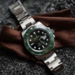 最近は腕時計でも「残価設定ローン」が出てきたようだ。「1年前の買値が今の売値」なロレックスならお得な買い方かも