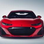 """1200馬力、最高速332km/hのハイパーEV""""GTE""""が新興メーカー「ドラコ」より登場。開発には20年をかけ、価格は1億2000万円、限定台数は25台"""
