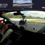 【動画】ランボルギーニ・ウラカンEVOがホッケンハイムにてポルシェ918スパイダーの0.5秒遅れ、911GT2 RSより0.1秒速いタイムを記録!周辺にはどんなクルマが位置するのか見てみよう