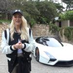"""【動画】これが世界最速のクルマ""""SSCトゥアタラ""""だ!スーパーカーブロンディがそのハイパーぶりをレポート"""