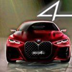 BMWコンセプト4の「巨大な縦長キドニーグリル」は80年以上前にもBMWが採用していた?BMW328のオマージュとして現代に復活か