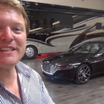 【動画】世界で最も高価な量産セダン「ラゴンダ」オーナーのガレージ。ケーニグセグ5台、パガーニ4台他多数のコレクションを見てみよう
