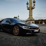 BMWがi3とi8にブラックとオレンジのシビれる限定モデル追加。i8については「最終章」と述べ、生産終了が近い?