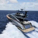 """レクサスが高級ヨット「LY650」発売。""""ラグジュアリーライフスタイルブランドを目指す""""と発表し、今後はクルマ意外も積極展開の意向"""