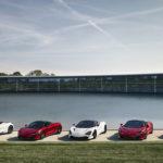 マクラーレンが「GPサーキットのコーナーをイメージ」した新限定シリーズ「720S MSOアペックス」を発表。発売されるのはわずか15台