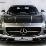 """メルセデス・ベンツは自社で直接クラシックカーやレアカーを販売している!レアなSLS AMG GTファイナルエディション、SL""""ミッレミリア""""が売り物件として登場"""