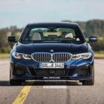 アルピナがBMW3シリーズベースの高性能モデル「B3」を東京MSで初公開!BMW M340i以上、M3コンペティション未満