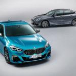BMWがブランニューモデル「2シリーズ・グランクーペ」発表。大きくなりすぎた3シリーズの代わりにどうぞ