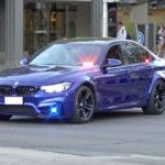 これは反則!オーストラリア警察がBMW M3の「覆面」パトカー導入。これは外観からでは判断できない・・・。