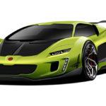 これがゲンバラが独自に開発しているスーパーカーだ!その加速はブガッティ・シロン、フェラーリSF90ストラダーレと同等の「世界最速」クラス