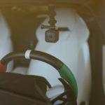 ポルシェ718ケイマン、ランボルギーニ・ウラカンの室内にGoProを取り付ける。走行時の録画用&駐車時の警告と監視対策