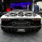 【動画】世界限定63台のみ、ランボルギーニ・アヴェンタドールSVJ63!市販車離れしたその細部はこうなっている