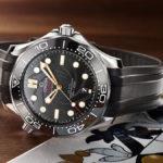 """オメガが最新「007コラボ腕時計」、シーマスター ダイバー300M """"ジェームズ・ボンド"""" リミテッドエディション発表。これまでのボンド限定モデル集大成"""