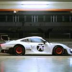 【動画】なんとポルシェ935がドラッグレースを走る!マクラーレン720S、メルセデスAMG GT R Proとの加速勝負を見てみよう
