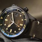 イタリアンデザイン、機械式、そして裏スケルトンで3万円台!10/1より、ヒット間違い無しの腕時計「スピニカー」が販売開始