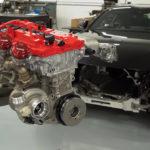 【動画】トヨタGRスープラを1000馬力にチューンすると公言したショップがエンジン本体の改造を完了。「純正パーツでもかなり高い出力にも耐えうる、いいエンジンだ」