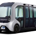 トヨタが「世界で初めて」ソリッドステートバッテリーを実用化?早ければ2020年にオリンピック選手向け自動運転モビリティに搭載