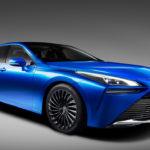 """トヨタが""""MIRAI Concept""""発表!従来のMIRAIのようなエコカールックから「高級セダン」に変身。そのワケとは?"""