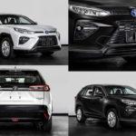 """なぜだッ!中国にて、トヨタが「レクサスのスピンドルグリル(ただし3/4サイズ)を持つ」RAV4兄弟車、""""ワイルドランダー""""発売"""