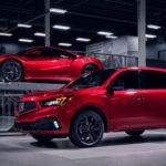 ホンダ(アキュラ)が最高級SUV、MDXに「NSXと同じ工場で、NSX生産スタッフが組み立てる、NSX風の」PCMエディション追加