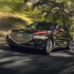 フロントグリル面積は自動車業界最大?ヒュンダイが「新型ジェネシスG90」発表!誰も興味ないと思うが、ほかのヒュンダイ製新型車/コンセプトカーを見てみよう