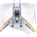 ポルシェの考えた「スター・ウォーズ」反乱軍が乗る戦闘機がこれだ!シンガポールではストームトルーパーも登場し大々的にタイカンがお披露目
