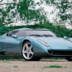 """ランボルギーニ・ディアブロ後継モデルが出るまでの「つなぎ」で発売されるはずだった""""ラプター""""。親会社変更によって陽の目を見ることがなかった幻のクルマが競売に"""