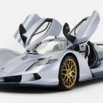 世界最速の和製ハイパーカー「アウル(OWL)」が3.5億で販売開始!出力なんと2012馬力、0-100km/h加速は1.69秒、最高速は400km/h