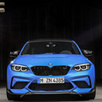 BMWが国内向けにM2 CS発売!60台限定なるも発表時点ですでに完売済み。出力は450馬力、価格は1260万円から