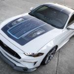 フォードがマスタングのEVコンバージョン「ベバスト・リチウム」発表!6速MT装備、スポーツカーをEV化するその理由とは?